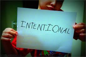 intensional